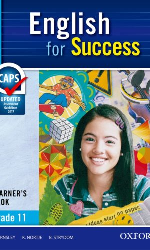 English for Success Home Language Grade 11 Learner's Book