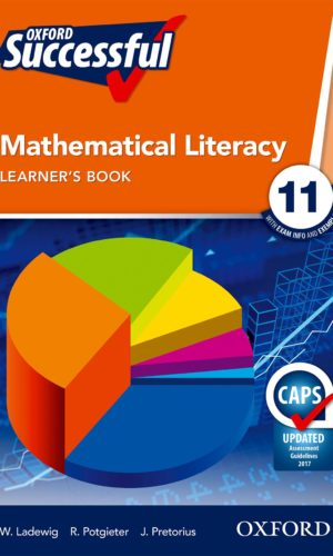 Oxford Successful Mathematical Literacy Grade 11 Learner's Book