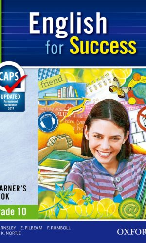 English for Success Home Language Grade 10 Learner's Book