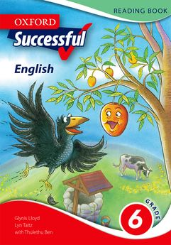 Oxford Successful English First Additional Language Grade 6 Reading Book