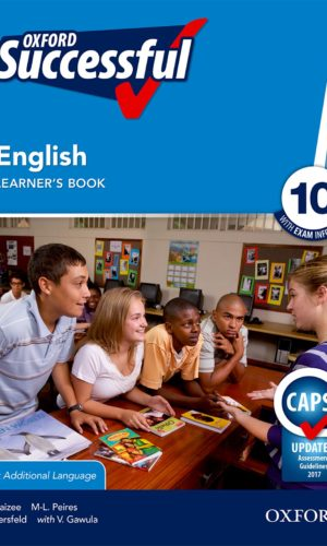 Oxford Successful English First Additional Language Grade 10 Learner's Book