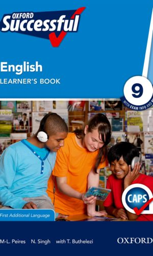 Oxford Successful English First Additional Language Grade 9 Learner's Book