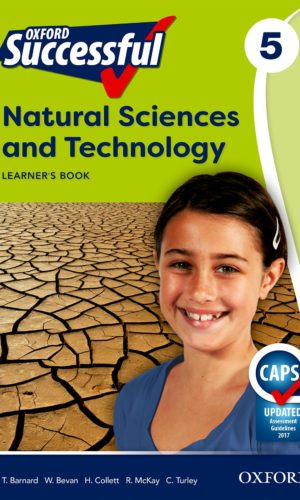 Oxford Successful Natural Science and Technology Grade 5 Learner's Book