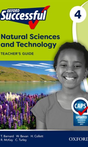 Oxford Successful Natural Science and Technology Grade 4 Teacher's Guide