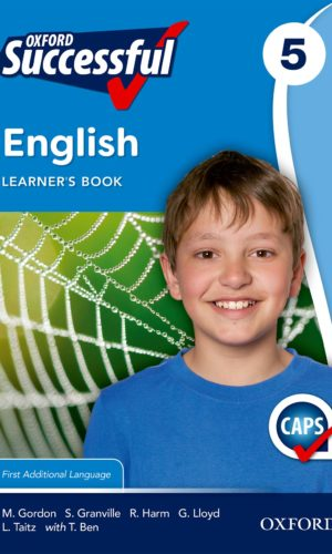 Oxford Successful English First Additional Language Grade 5 Learner's Book