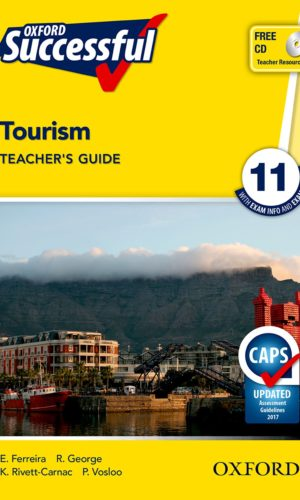 Oxford Successful Tourism Grade 11 Teacher's Guide