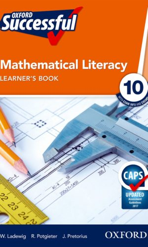 Oxford Successful Mathematical Literacy Grade 10 Learner's Book