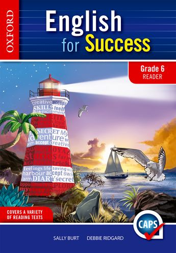 English for Success Home Language Grade 6 Reader