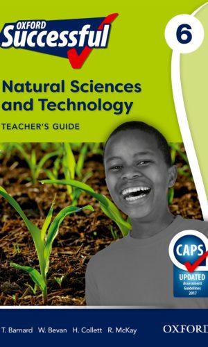 Oxford Suksesvolle Natuurwetenskappe & Tegnologie Graad 6 Onderwysersgids