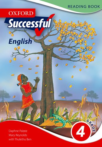 Oxford Successful English First Additional Language Grade 4 Reading Book