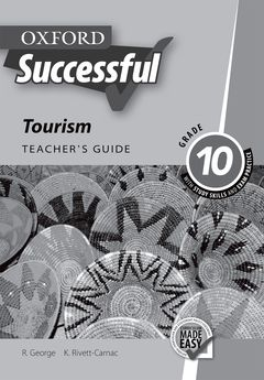 Oxford Successful Tourism Grade 10 Teacher's Guide