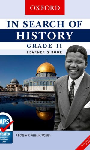 In Search of History Grade 11 Learner's Book