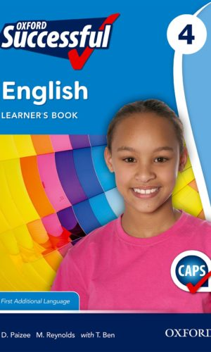 Oxford Successful English First Additional Language Grade 4 Learner's Book