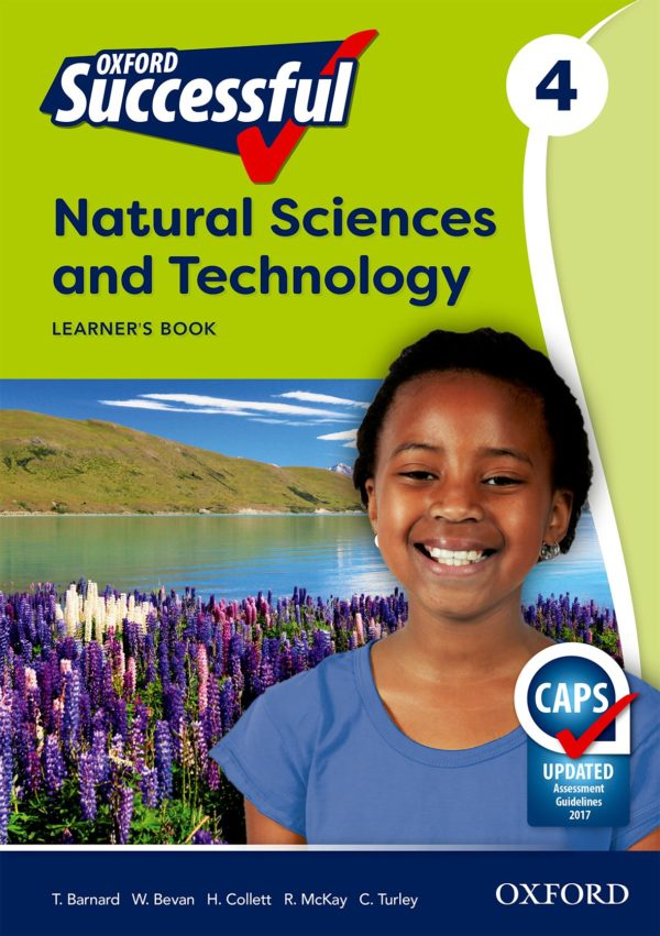 Oxford Successful Natural Science and Technology Grade 4 Learner's Book