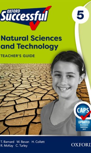 Oxford Successful Natural Science and Technology Grade 5 Teacher's Guide
