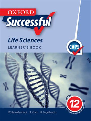 Oxford Successful Life Sciences Grade 12 Learner's Book