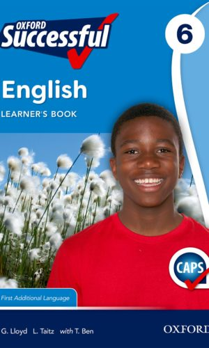 Oxford Successful English First Additional Language Grade 6 Learner's Book