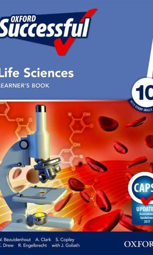 Oxford Successful Life Sciences Grade 10 Learner's Book