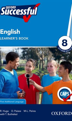 Oxford Successful English First Additional Language Grade 8 Learner's Book