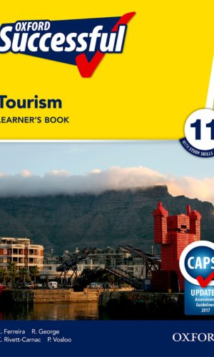 Oxford Successful Tourism Grade 11 Learner's Book