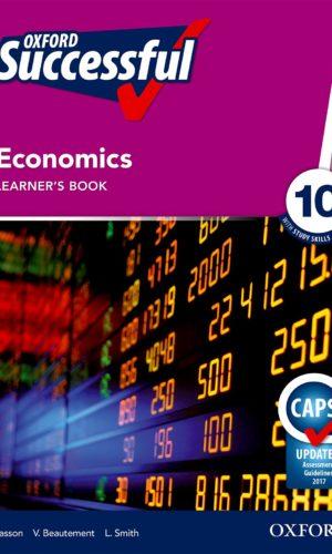Oxford Successful Economics Grade 10 Learner's Book