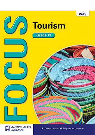 Focus Tourism Grade 11 Learner's Book (CAPS)