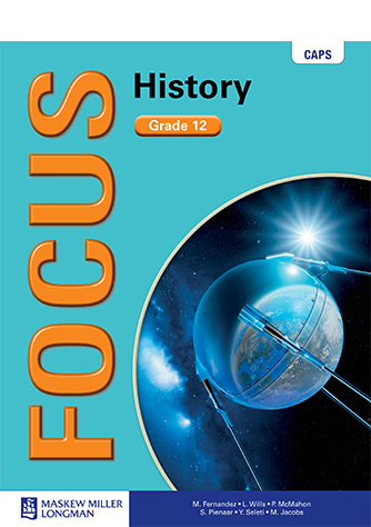 Focus History Grade 12 Learner's Book (CAPS)