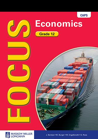 Focus Economics Grade 12 Learner's Book (CAPS)