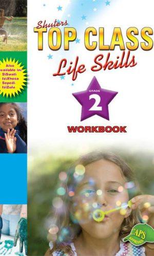 TOP CLASS LIFE SKILLS GRADE 2 WORKBOOK (ENGLISH)