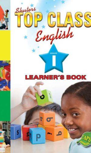 TOP CLASS ENGLISH GRADE 1 LEARNER'S BOOK