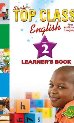 TOP CLASS ENGLISH GRADE 2 LEARNER'S BOOK