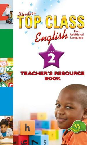 TOP CLASS ENGLISH GRADE 2 TEACHER'S RESOURCE