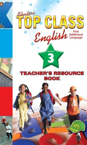 TOP CLASS ENGLISH GRADE 3 TEACHER'S RESOURCE