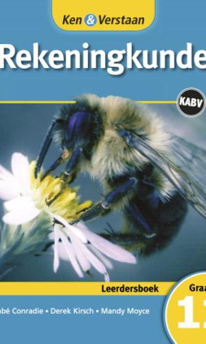 Ken & Verstaan Rekeningkunde Leerdersboek Graad 11