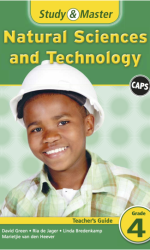 Study & Master Natural Science and Technology Teacher's Guide Grade 4