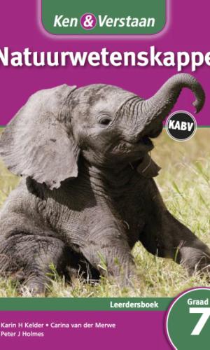 Ken & Verstaan Natuurwetenskappe Leerdersboek Graad 7