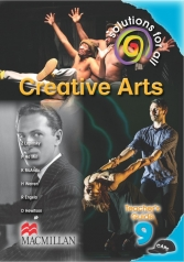 SOLUTIONS FOR ALL Creative Arts GRADE 9 TEACHER 'S GUIDE