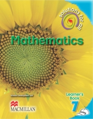 SOLUTIONS FOR ALL Mathematics GRADE 7 LEARNER 'S BOOK