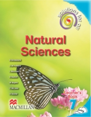 SOLUTIONS FOR ALL Natural Sciences GRADE 7 LEARNER 'S BOOK