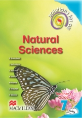 SOLUTIONS FOR ALL Natural Sciences GRADE 7 TEACHER 'S GUIDE