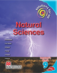 SOLUTIONS FOR ALL Natural Sciences GRADE 9 LEARNER 'S BOOK