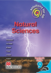 SOLUTIONS FOR ALL Natural Sciences GRADE 9 TEACHER 'S GUIDE