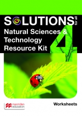 SOLUTIONS FOR ALL Natural Science and Technology GR4 RESOURCE KIT