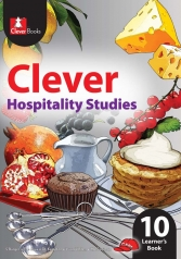CLEVER Hospitality Studies GRADE 10 LEARNER'S BOOK
