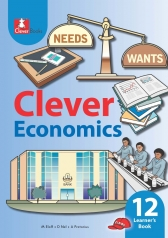CLEVER ECONOMICS GRADE 12 LEARNER'S BOOK