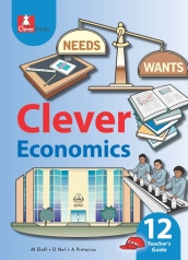 CLEVER ECONOMICS GRADE 12 TEACHER'S GUIDE
