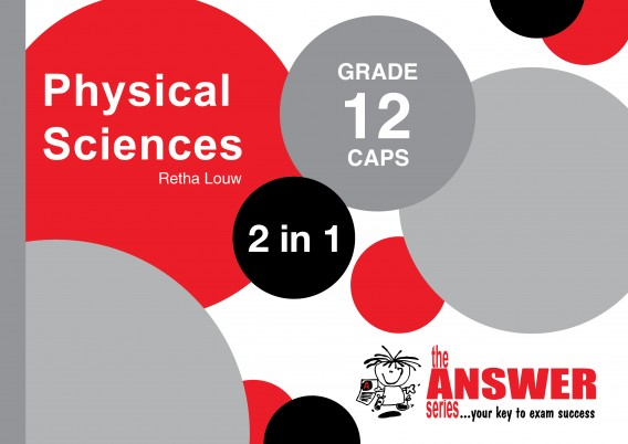 GR 12 Physical SciencesS 2in1 CAPS