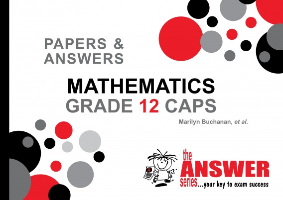 GR 12 Mathematics 'P & A' CAPS