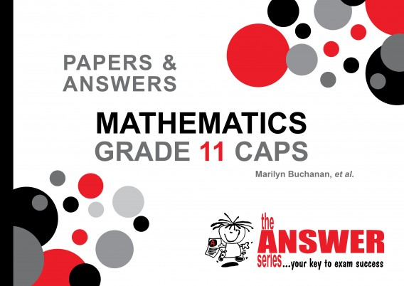 GR 11 Mathematics 'P & A' CAPS
