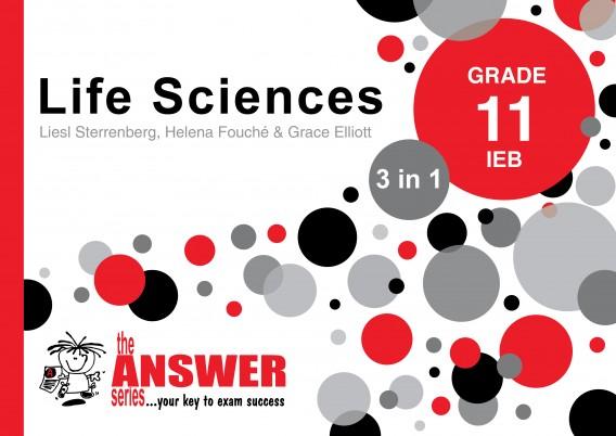 GR 11 Life Sciences 3in1 IEB